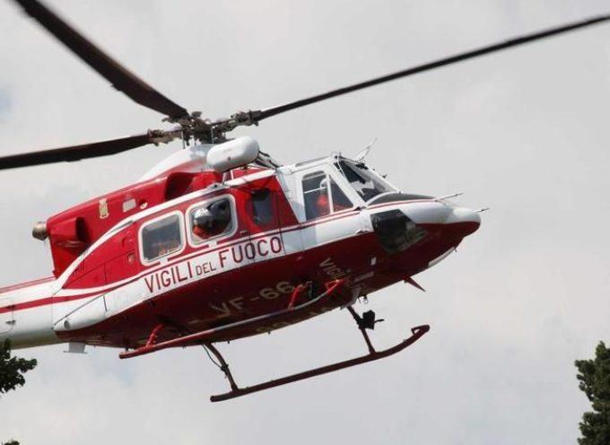 Schianto tra auto e moto sul passo del Bracco, muore un 58enne di Lerici