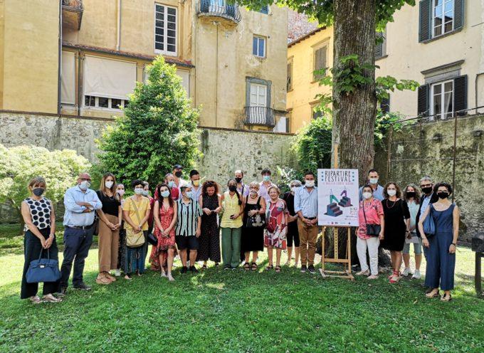 Ripartire Festival: quattro pomeriggi dedicati a diritti, ambiente, scuola, lavoro e benessere con workshop gratuiti e dibattiti al Foro Boario