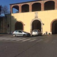 Porta Santa Maria sarà chiusa in uscita per lavori di ampliamento della rete idrica