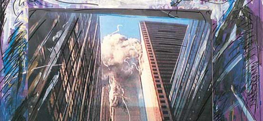A vent'anni dall'attentato a New York dell'11 Settembre 2001