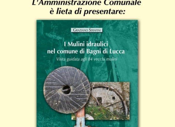 I Mulini Idraulici nel Comune di Bagni di Lucca
