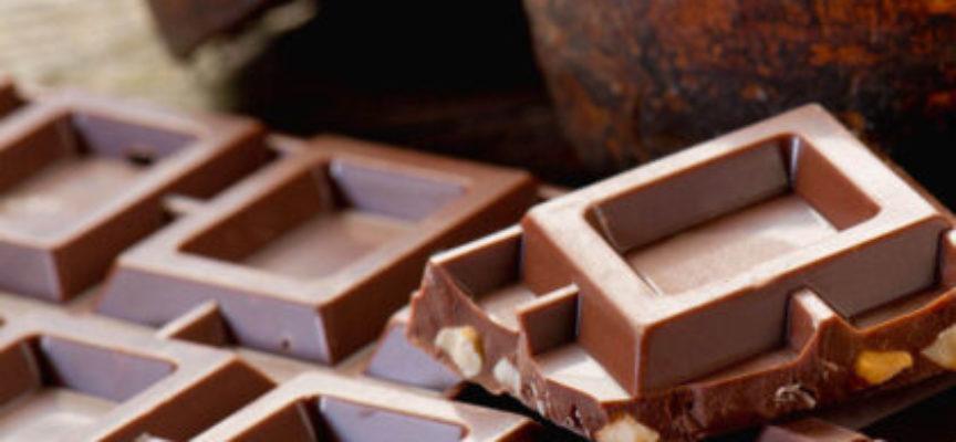 Cioccolato a marchio CARREFOUR richiamato per possibili corpi estranei