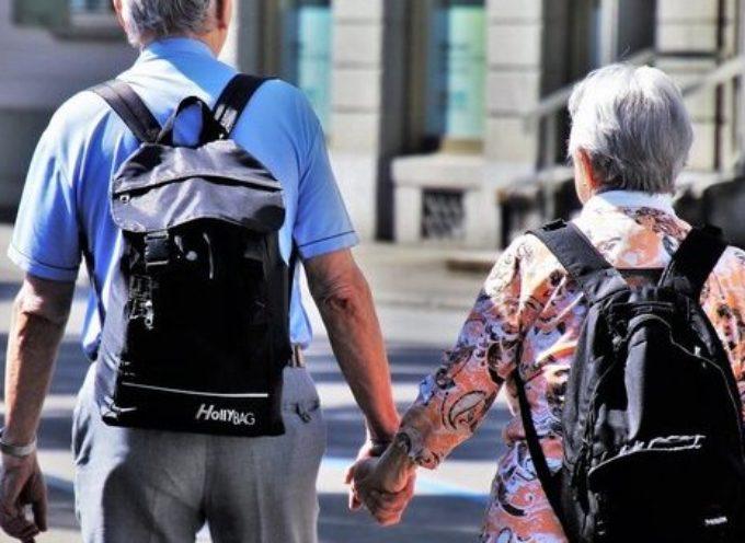 Pensione a 65 anni: tutte le opzioni possibili