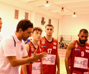 """Ennesima amichevole per il Basketball Club Lucca, é un """"tour de force"""" bello tosto,"""