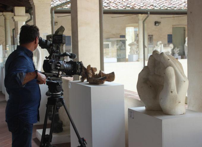 Pietrasanta oltre l'estate, su Piccola Grande Italia in onda lo speciale dedicato alla capitale della cultura all'aria aperta
