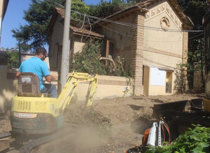 Patrimonio: all'ex Ospedale il nuovo Municipio, approvato il progetto definitivo-esecutivo