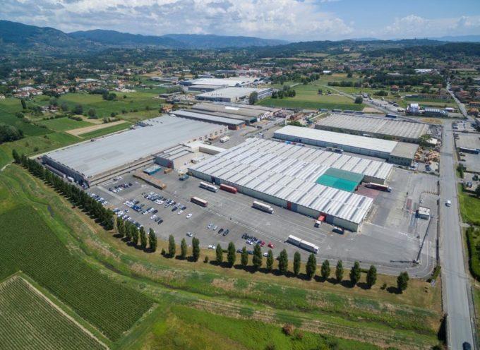 Energia rinnovabile: Renovit e WEPA realizzano il più grande impianto fotovoltaico della Lucchesia
