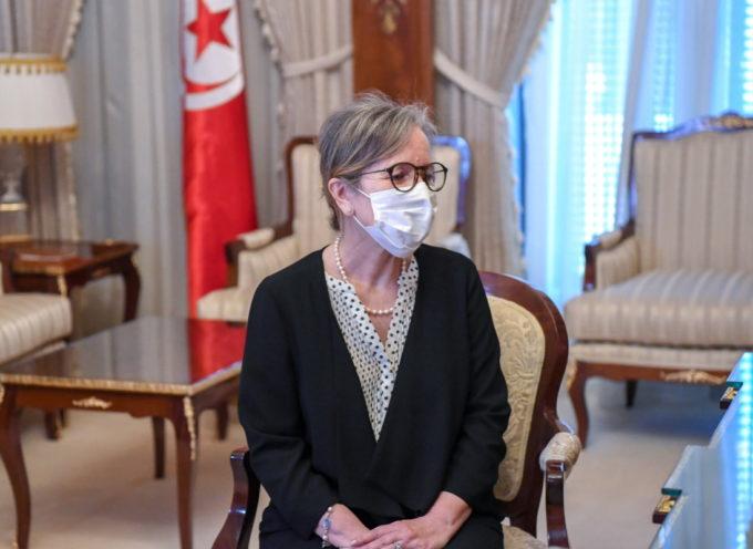 Svolta storica in Tunisia: affidato il ruolo di premier a una donna.
