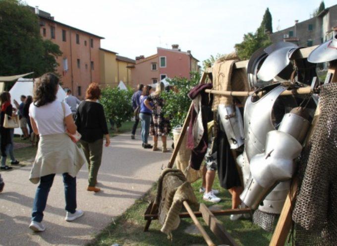 dal mercatino medievale agli spettacoli di magia per i bambini, Pietrasanta riscopre le sue origini