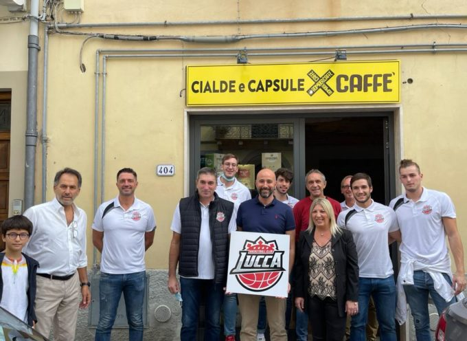 Basketball Club Lucca lancia la campagna abbonamenti
