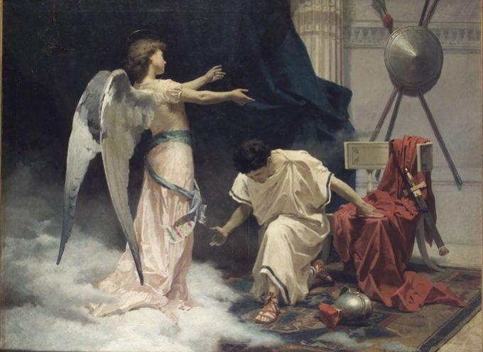 Il Santo del giorno, 20 Ottobre: S. Cornelio, il centurione romano che incontra Pietro