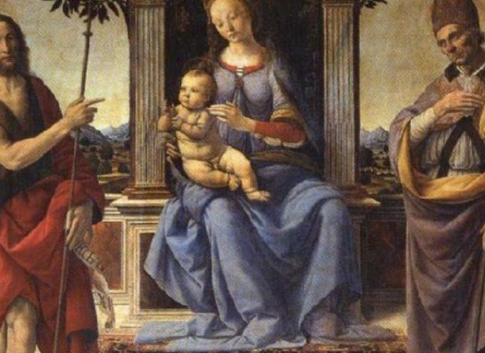 Il Santo del giorno, 22 Ottobre: Elodia e Nunilone, gemelle martirizzate dai Musulmani in Spagna – Donato da Fiesole