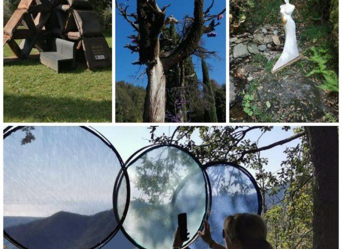 Cibart – Domenica. 24 ottobre Aperitivo Percorso Arte e Natura alla Festa della Castagna