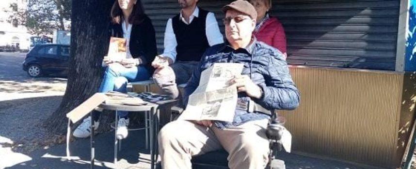 """Difendere Lucca, sul Chiosco da Piero: """"Giustizia è fatta. Una brutta figura evitabile dal Comune"""""""