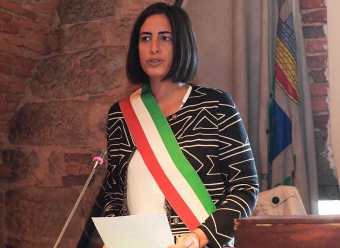SARA D'AMBROSIO – Con oggi è ufficialmente iniziato il mio secondo mandato da sindaco.