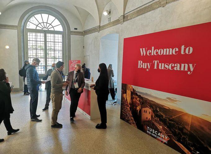"""AL REAL COLLEGIO – La Toscana presenta i suoi gioielli agli operatori turistici italiani e internazionali con """"Buy Tuscany"""""""