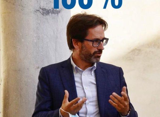 MARIO PUPPA  – 365 giorni sono passati dal mio ingresso in Consiglio regionale della Toscana.