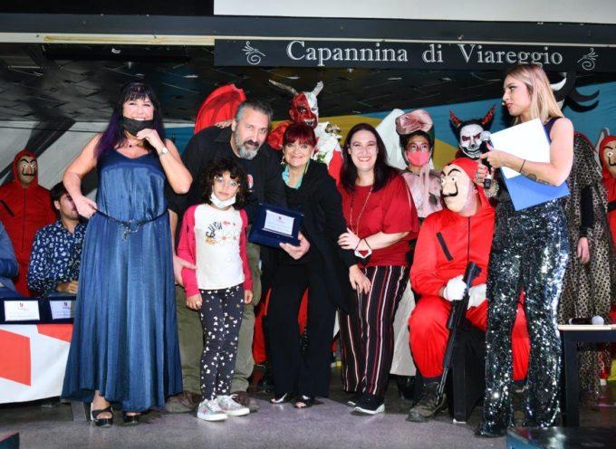 Il Galà di Canzonissima di Carnevale fa sold out alla Capannina del Marco Polo a  Viareggio