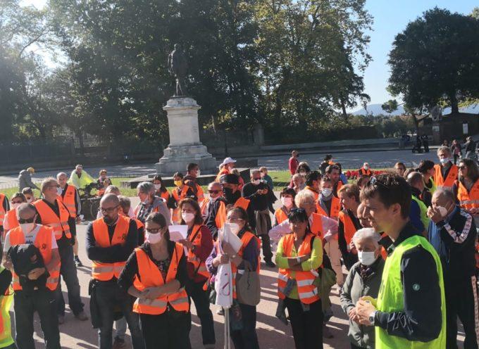 Salute mentale: a Lucca una marcia per il benessere psicofisico