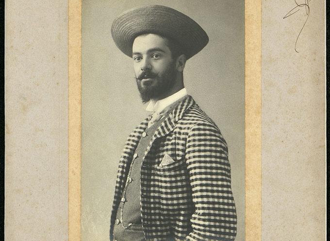 il Centenario di Alfredo Caselli (1921-2021)