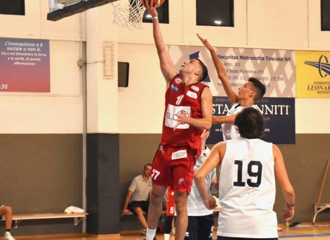 Seconda di campionato per il Basketball Club Lucca, sul parquet del Palatagliate