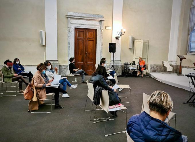 Successo per il primo incontro del corso di alta formazione gratuito  per la conciliazione dei tempi di lavoro e di vita