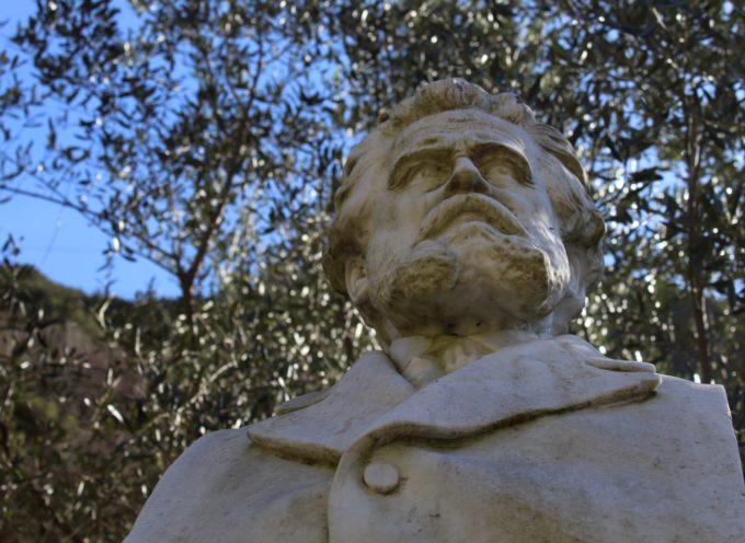 Carducci legge Dante è anche in streaming video su YouTube, giornata convegno al Teatro Comunale