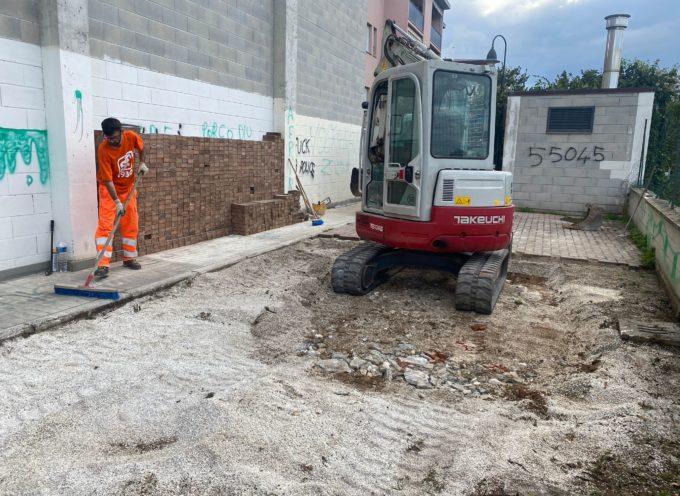 Lavori Pubblici: Palestra Tommasi, dopo vandalismi comune pronto ad interdire accesso ad aree pertinenziali impianto sportivo