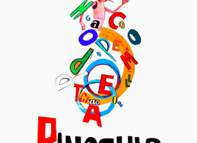 Pietrasanta – Pinocchio tra collage ed aforismi, nella Sala delle Grasce la mostra di Liviana Daolio