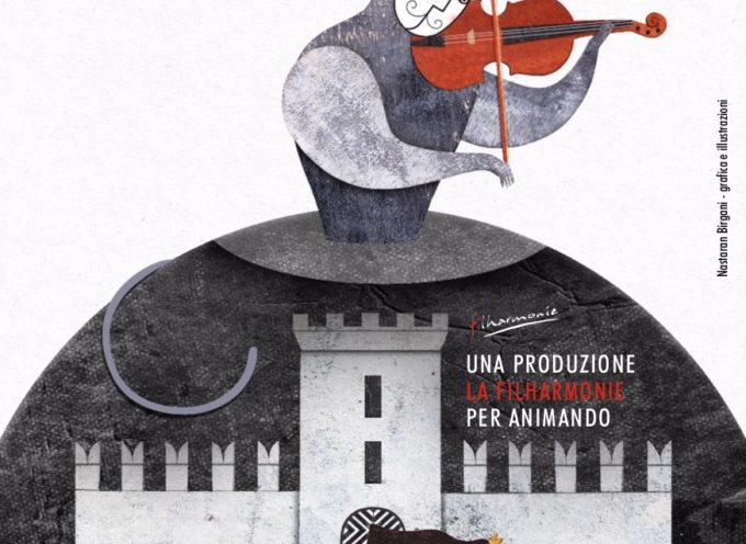 L'Histoire du Soldat interpretata da La Filharmonie arriva al Real Collegio