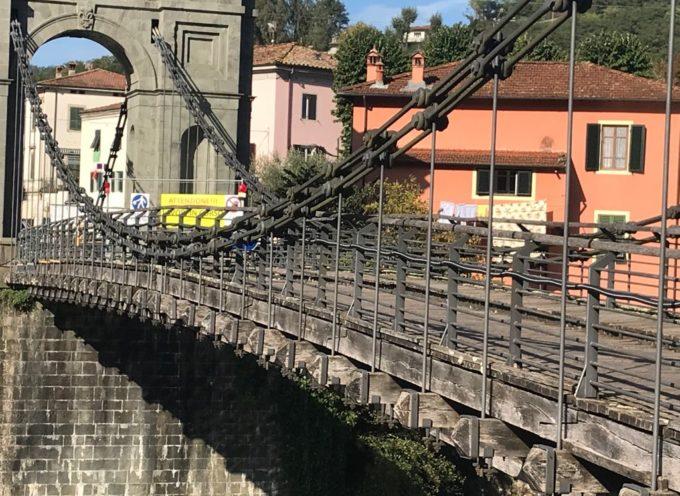 Bertieri Yamila consigliere a Borgo a Mozzano – si pone degli interrogativi riguardo ai lavori di ristrutturazione per il noto Ponte delle Catene