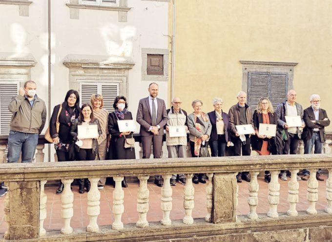 L'amministrazione Tambellini rinnova cinque patti civici di collaborazione con altrettante associazioni del territorio