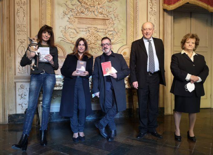Torna il Premio dei Lettori: vincono la 32esima edizione Fois, Ardone e Petri. La cerimonia si è svolta ieri pomeriggio a palazzo Orsetti.