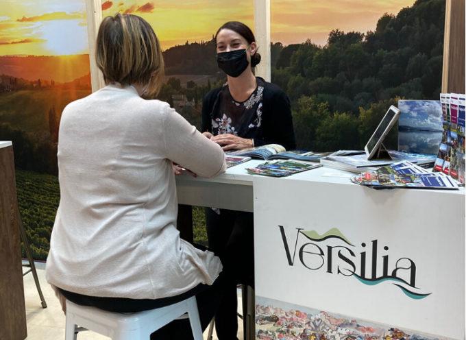 Turismo, ottobre a tutta promozione per la Versilia