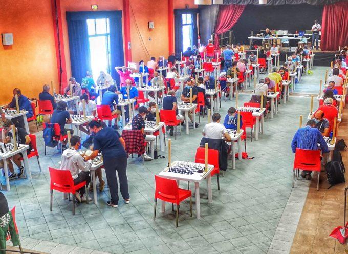 A Lucca oggi il Campionato italiano di Scacchi Under 18