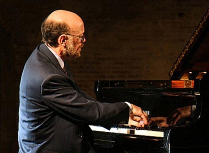 Il Cluster Music Festival propone  un incontro col compositore Pietro Rigacci