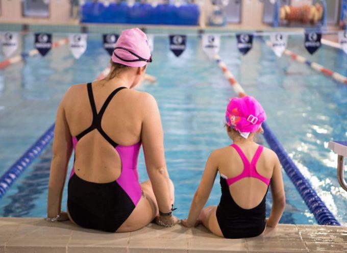 Lunedì 18 ottobre riapre la piscina del Marchi a Pescia