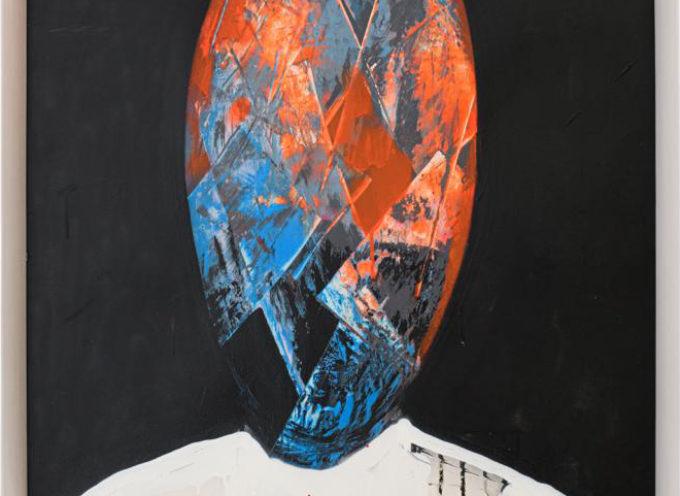 """Chiude """"ReBirth"""" di Lorenzo Fabietti alla Galleria d'Arte OlioSuTavola (Lucca)"""