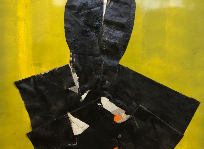 """Prosegue """"ReBirth"""" di Lorenzo Fabietti anche questo fine settimana alla Galleria d'Arte OlioSuTavola"""