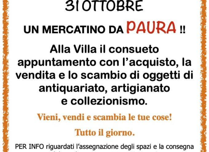 Domenica 31 Ottobre ritorna a Bagni di Lucca il consueto appuntamento con Soffitte in Strada.
