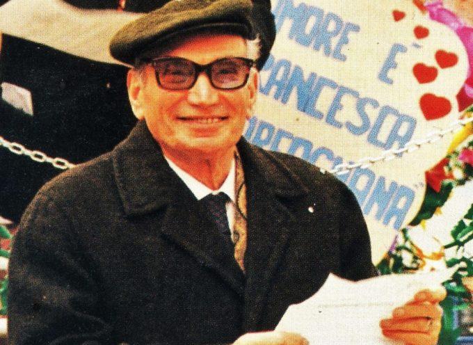 ricorre il 30° anniversario della scomparsa del professor Luigi Suffredini