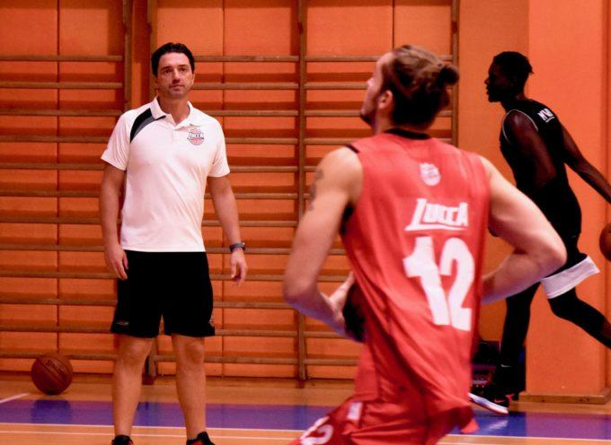 Il Basketball Club Lucca è sulla rampa di lancio,