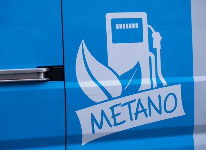 Metano a 2 euro al kg, quanto costerà fare un pieno e perché è aumentato così tanto
