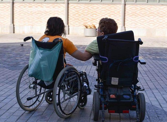Persone con disabilità, approvato modello regionale per la presa in carico