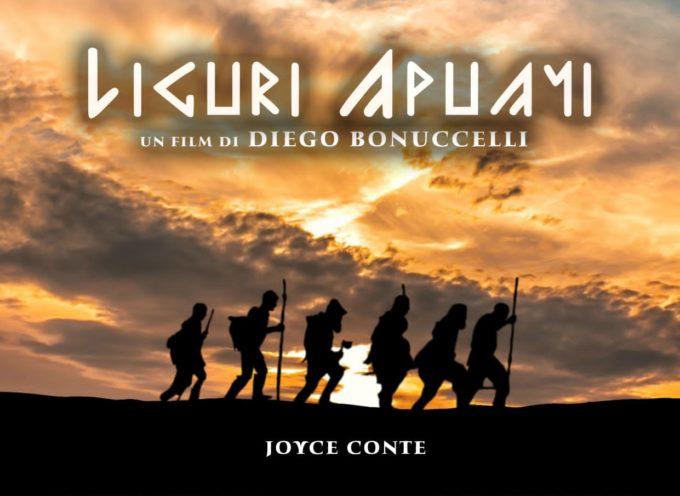Liguri Apuani – Il cortometraggio del regista Diego Bonuccelli a Villa Bertelli