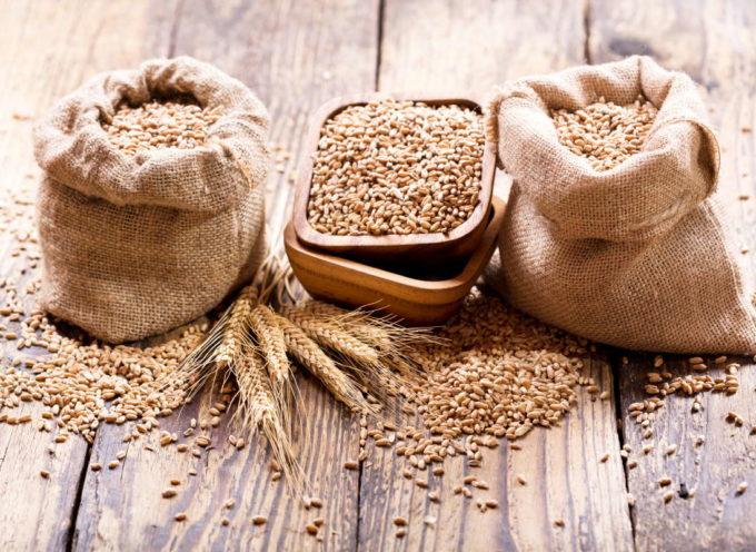 Grano: continuano i rincari delle farine, con punte dell'81%