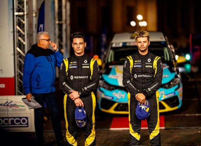 Ancora un week end da incorniciare per il giovane driver Stradellino Davide Nicelli Jr.