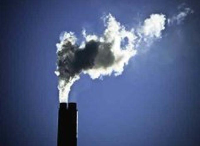 Aggiornato l'Inventario regionale delle sorgenti di emissione in atmosfera della Toscana