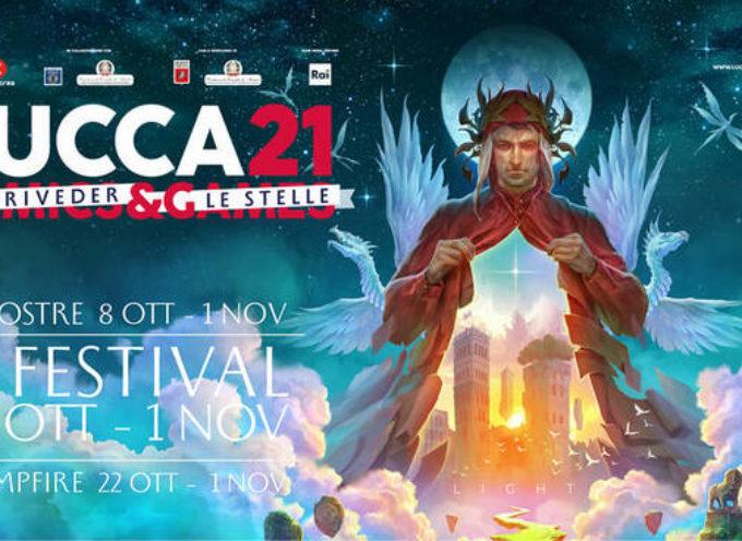 Lucca Comics and Games, altri 10mila biglietti in vendita