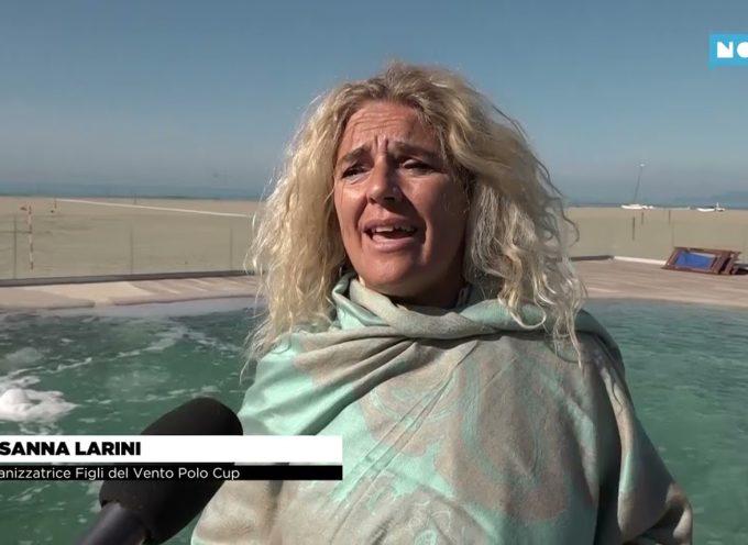 In Versilia l'unico evento europeo di Polo su spiaggia